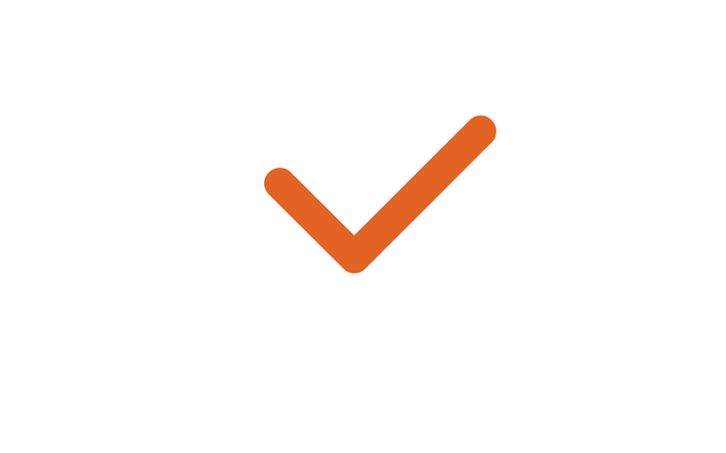 Illinois Icon with Check Mark
